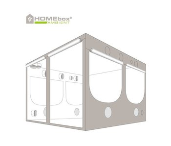 Homebox Ambient Q 300, 300 x 300 x 200 cm