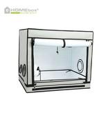 Homebox Ambient R 80 S, aufgebaut 80 x 60 x 70 cm