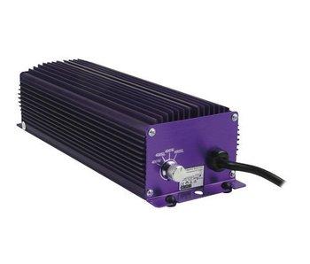 Lumatek 600 W, elektronisch, 4-Stufen