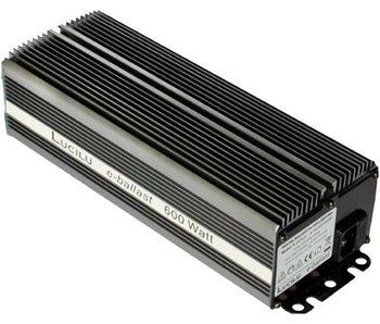 Lucilu 600 W, elektronisch, für HPS & MH