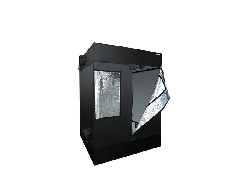 Homebox Homelab 145, aufgebaut 145 x 145 x 200 cm