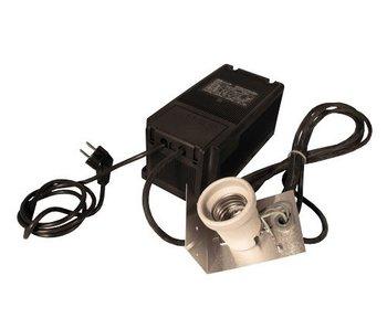 GIB Lighting SPP 400 W, verkabelt