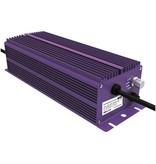 GIB Lighting NXE 250 W, 4-Stufen regelbar, für HPS u. MH Leuchtmittel
