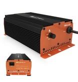 GIB Lighting NXE 1000 W, 4-Stufen regelbar, für HPS u. MH Leuchtmittel
