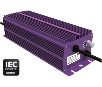 GIB Lighting NXE 250 W, 4-Stf. regelb. IEC