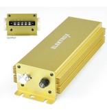 Elektrox 600 W, regelbar, Terminalblock, für HPS u. MH Leuchtmittel