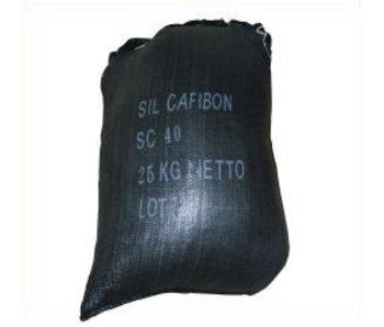 Aktivkohle CTC-70 lose 25 Kg