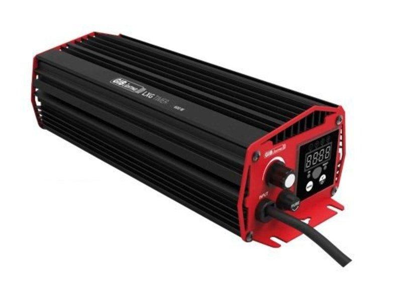 GIB Lighting LXG Timer 600 W , stufenlos regelbar mit Netzkabel