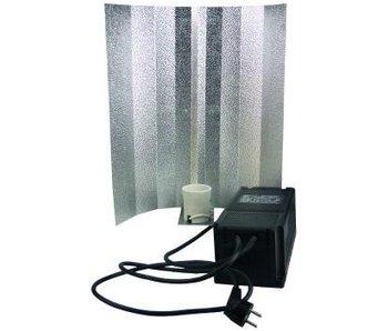 SSP 400 W Stucco Lampenset ohne Leuchtmittel