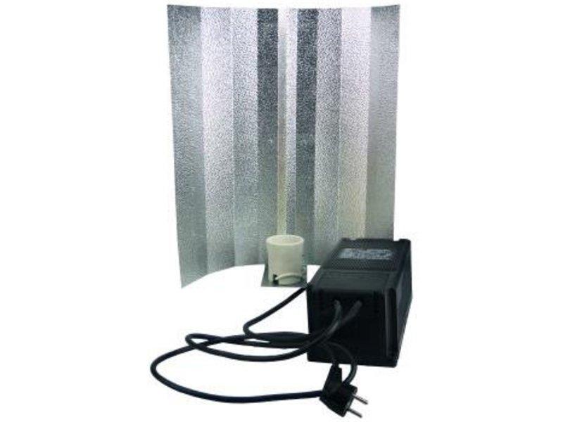SSP 250 W Stucco Lampenset ohne Leuchtmittel