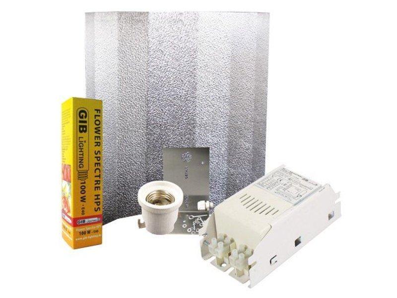 Stucco Kit 100 W Flower Spectre