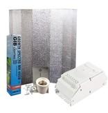 Stucco Kit 400 W Growth Spectre