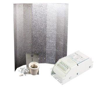 Stucco Kit 250 W ohne Leuchtmittel