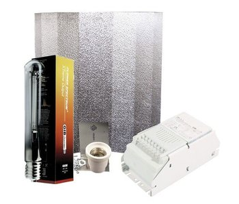 Stucco Kit 400 W Flower Spectre Xtreme Output