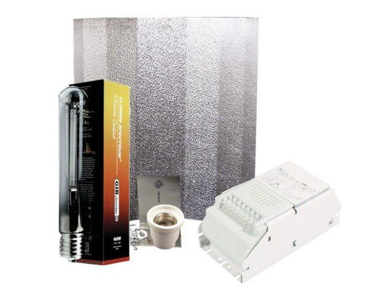 Stucco Kit 400 W Flower Spectre Xtreme Output
