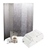 Stucco Kit 400 W ohne Leuchtmittel