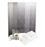 Stucco Kit 600 W ohne Leuchtmittel