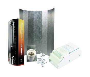 Stucco Kit 600 W Flower Spectre Xtreme