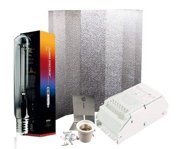 Stucco Kit 400 W Flower Spectrum Pro