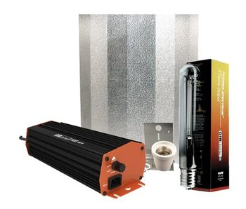 Stucco Kit NXE 600 W Flower Spectrum