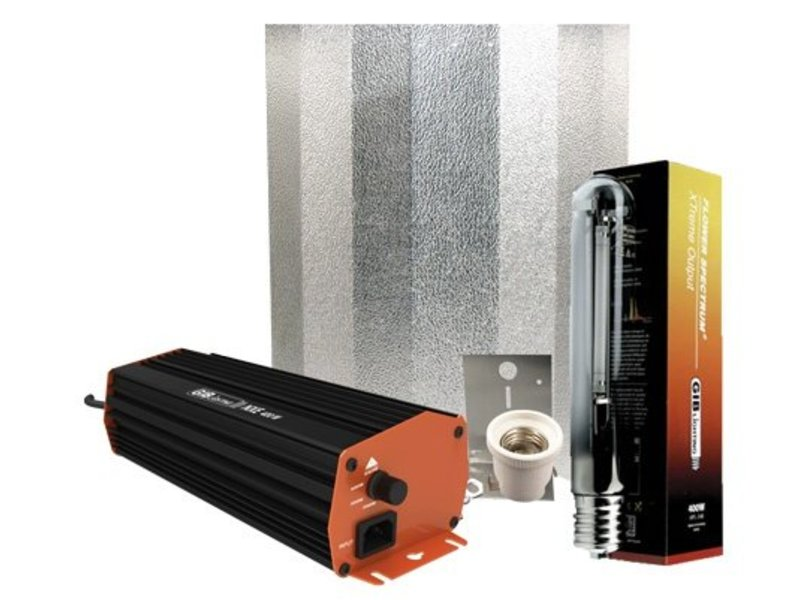 Stucco Kit NXE 600 W Flower Spectrum XTreme Output