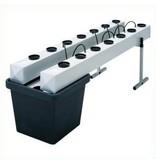 GHE AeroFlo 14, hydroponisches System