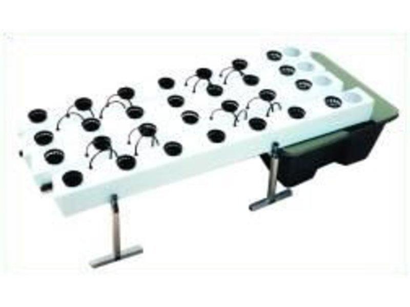 GHE AeroFlo 28, hydroponisches System