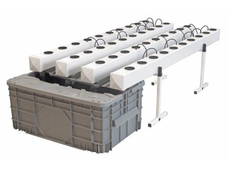 GHE AeroFlo 40, hydroponisches System