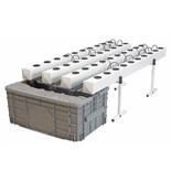 GHE AeroFlo 60, hydroponisches System