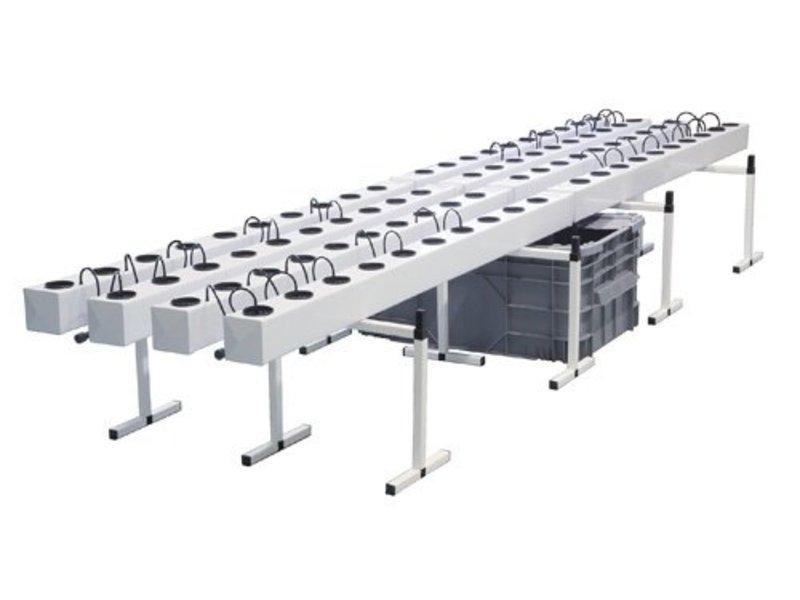 GHE AeroFlo 80, hydroponisches System