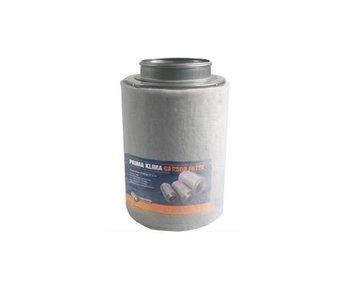 Aktivkohlefilter Economy Line 450 m³/h