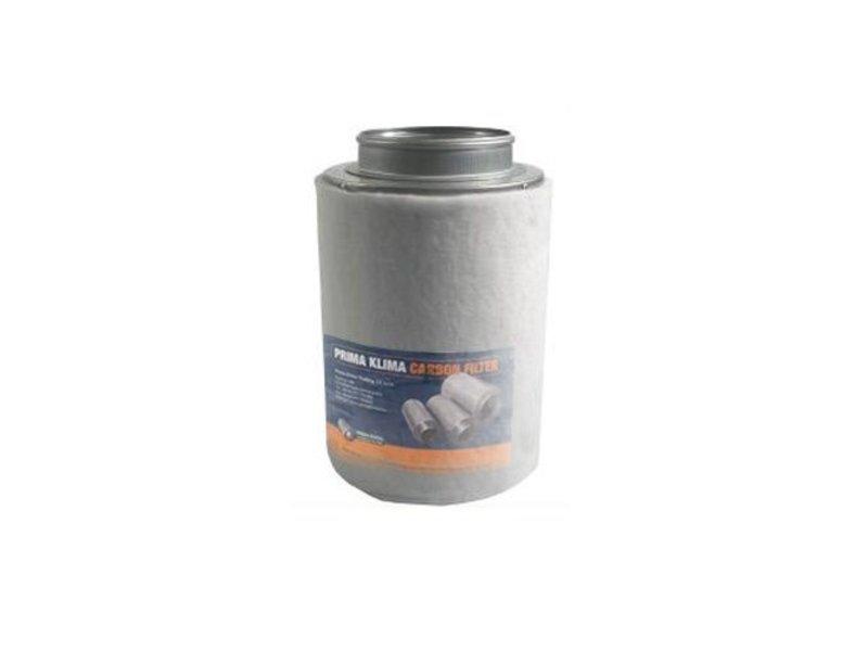 Aktivkohlefilter Economy Line für Lüfter 450 m³/h inkl. Anschlußflansch ø 160 mm
