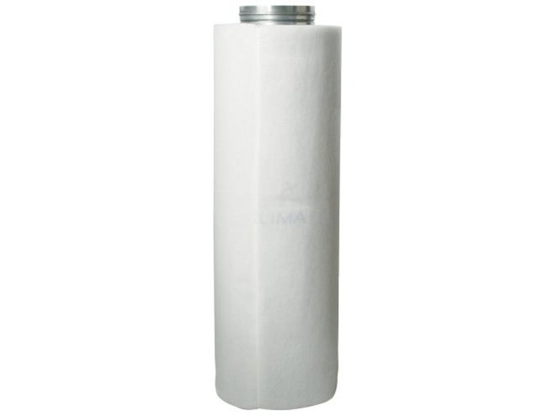 Aktivkohlefilter Economy Line für Lüfter, 800 m³/h inkl. Anschlußflansch ø 150 mm