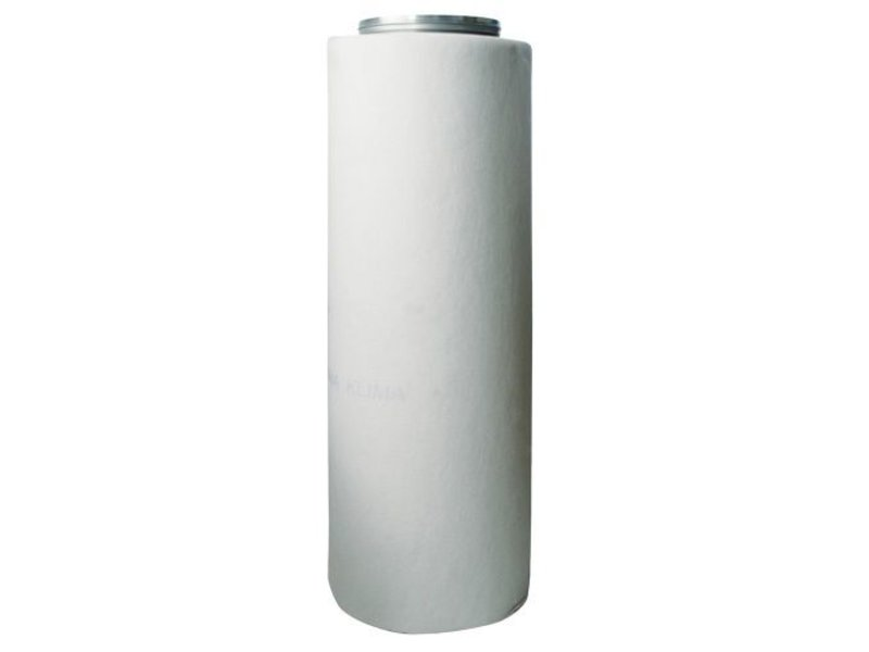 Aktivkohlefilter Professional Line für Lüfter bis 1800 m³/h inkl. Anschlußflansch ø 250 mm