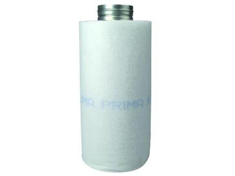 Aktivkohlefilter Professional Line für Lüfter bis 240 m³/h inkl. Anschlußflansch ø 100 mm