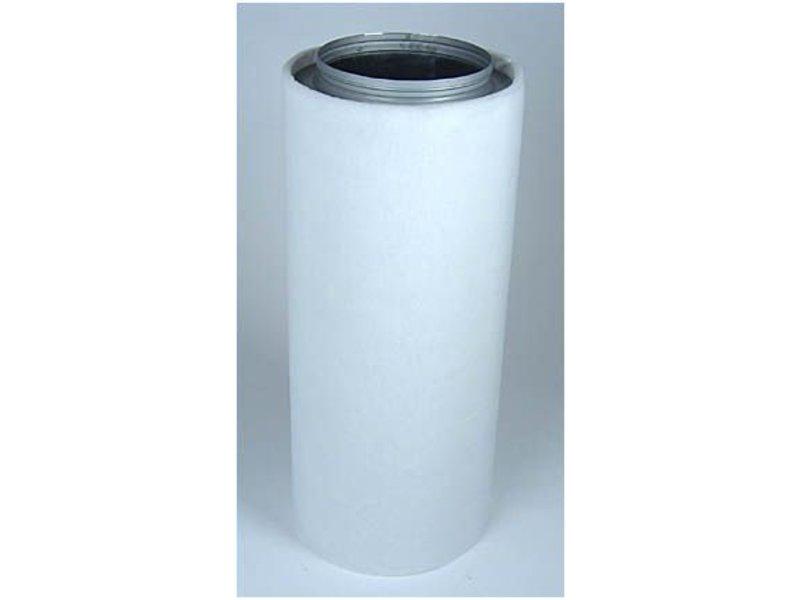 Aktivkohlefilter Professional Line für Lüfter bis 2400 m³/h inkl. Anschlußflansch ø 315 mm