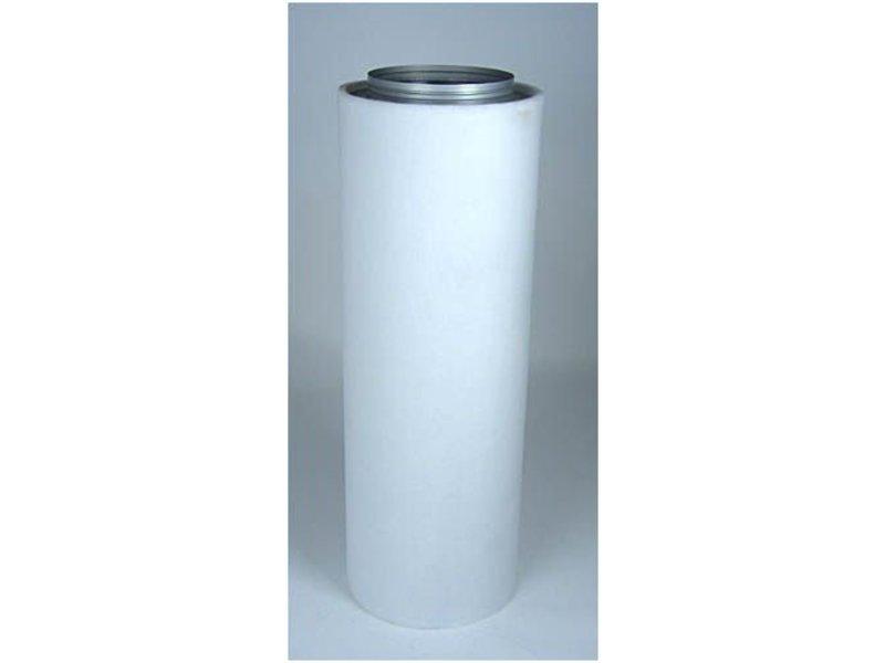 Aktivkohlefilter Professional Line für Lüfter bis 2800 m³/h inkl. Anschlußflansch ø 315 mm