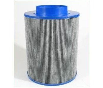 Carbon Active Aktivkohlefilter, 650 m³/h