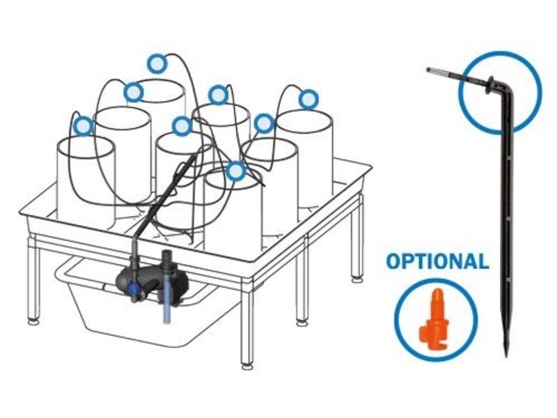 Automatic Watering-Erweiterungs-Set 0.8