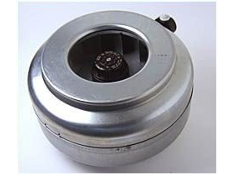 S&P In-Line Ventilator, 1440 m³/h für 315 mm Rohr, rostfreier Stahl