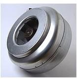 S&P In-Line Ventilator, 1890 m³/h für 315 mm Rohr, rostfreier Stahl