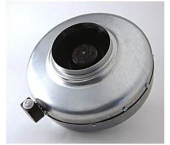 S&P In-Line Ventilator, 560 m³/h, 150 mm