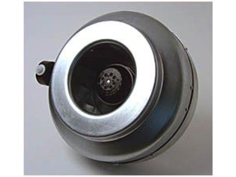 S&P In-Line Ventilator, 935 m³/h für 250 mm Rohr, rostfreier Stahl