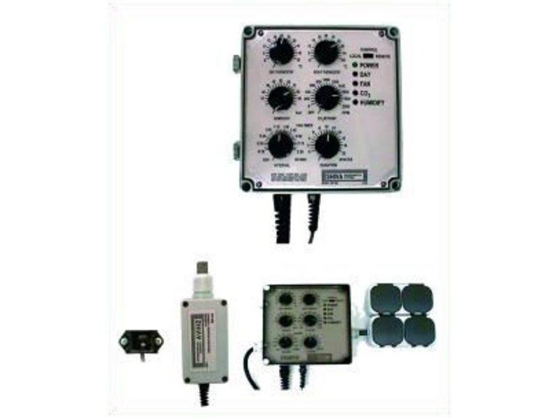 Klima-Controller SHIVA VIP330