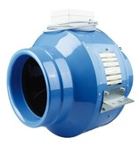 PK Lüfter Blue Line, 4800 m³/h, 520 W, max. Temp. 40°C, 72 dba, 50/60 Hz, 230 V
