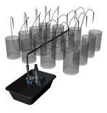 growSYSTEM Air-Pot 1.2 Erweiterungsset inkl. 16 x Air-Pot, 3 L