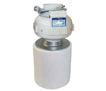 PK Kombo-Kit, 420 m³/h