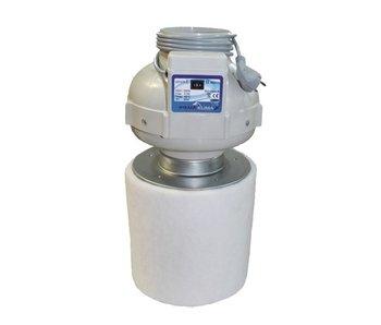 PK Kombo-Kit, 360 m³/h