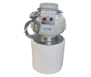 PK Kombo-Kit 420 m³/h temp.