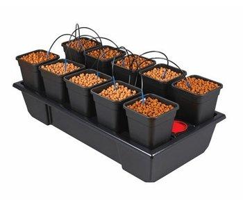 Nutriculture Wilma Grow Sys. 10 Töpfe á 6 L